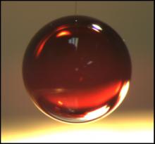 Plasma CVD capsule